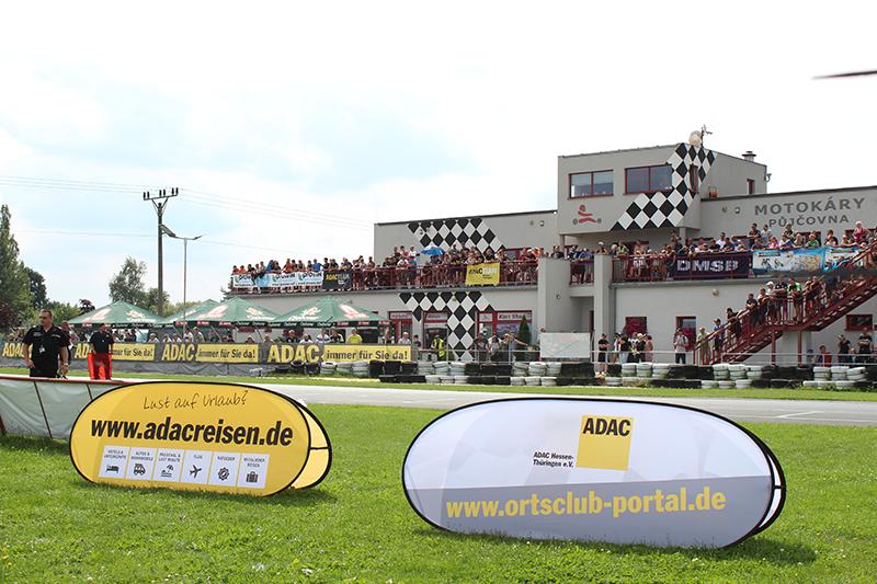 Pop-Out Banner für den ADAC Hessen-Thüringen e.V.