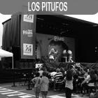 Los Pitufos en vivo