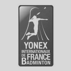 Yonex Internationaux de Badminton