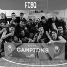 Doublet en el campeonato final de Basket de Catalunya