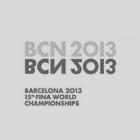 Championnats du monde de Natation à Barcelone