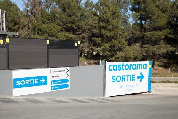 Castorama Antibes