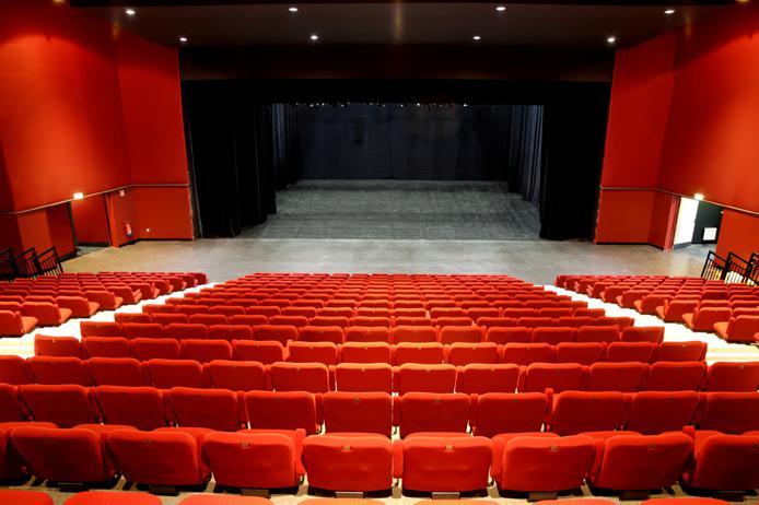Scène d'Aulnoy Lez Valenciennes