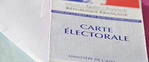Comment agencer un bureau de vote pour une élection officielle