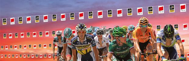 boutique Tour de France