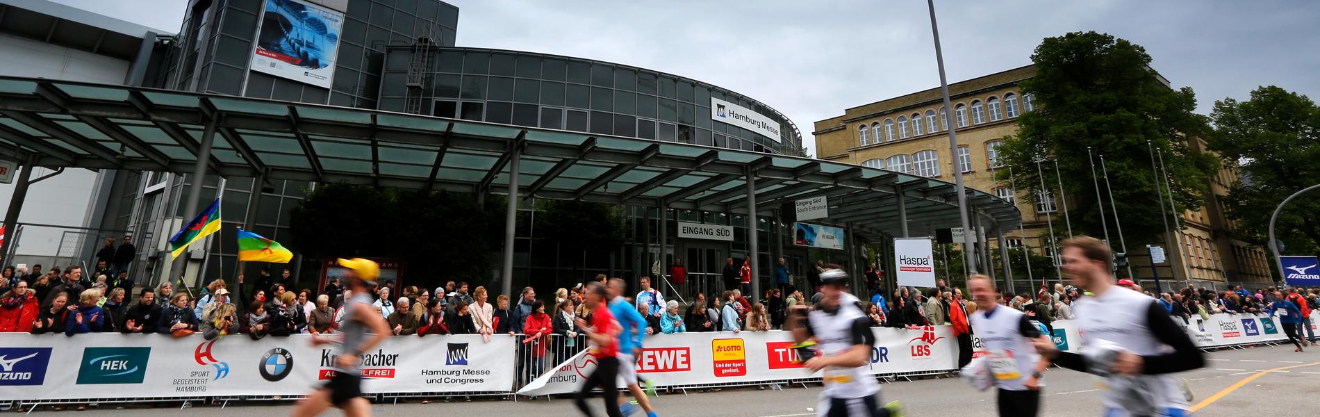 HASPA-Marathon 2014