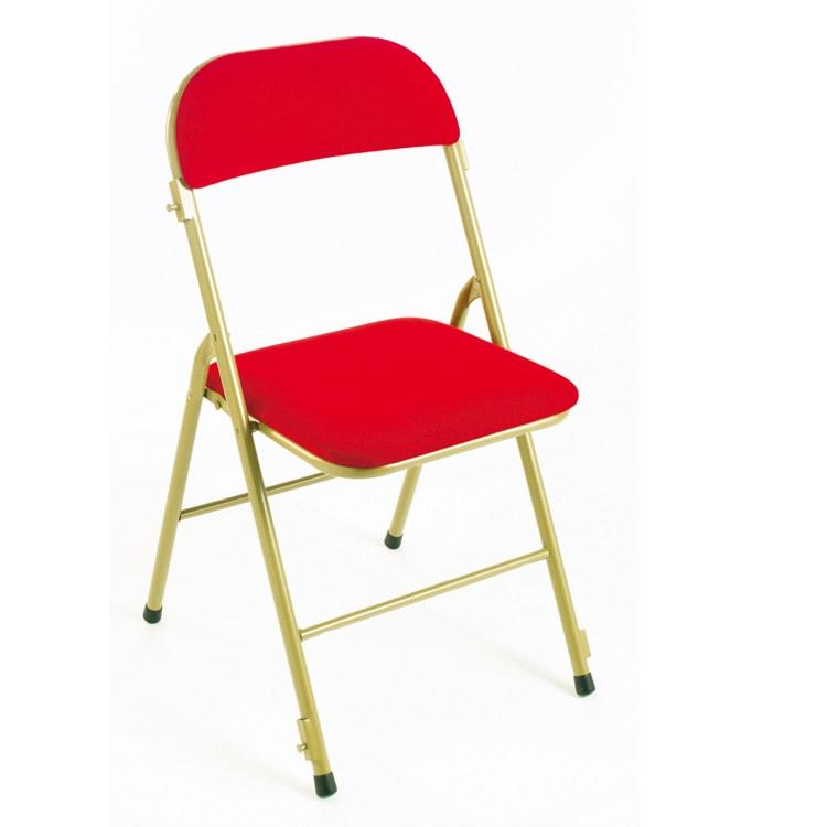 Chaise Velvet