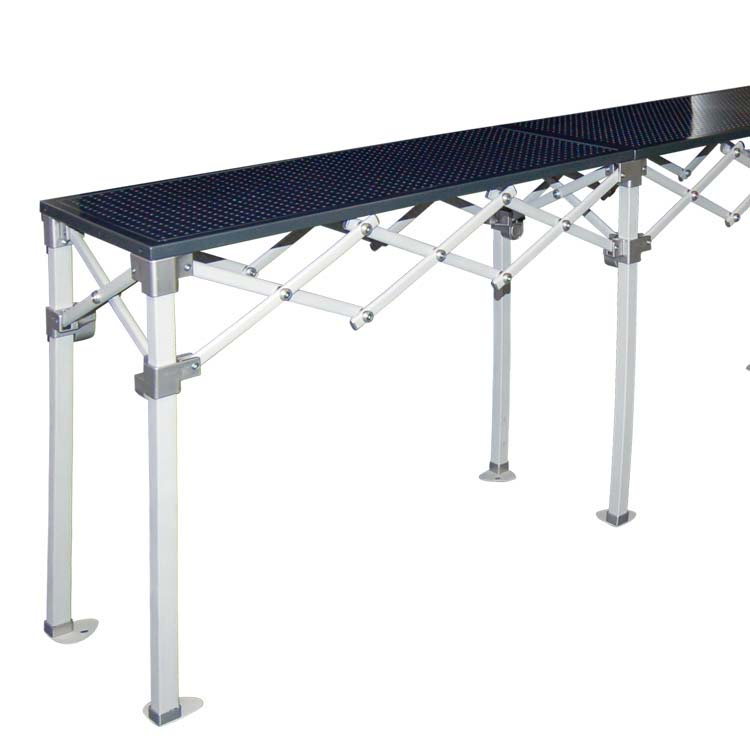 Accueil tables tables a manger tables pliantes table pliante murale memes - Table pliante modulable ...