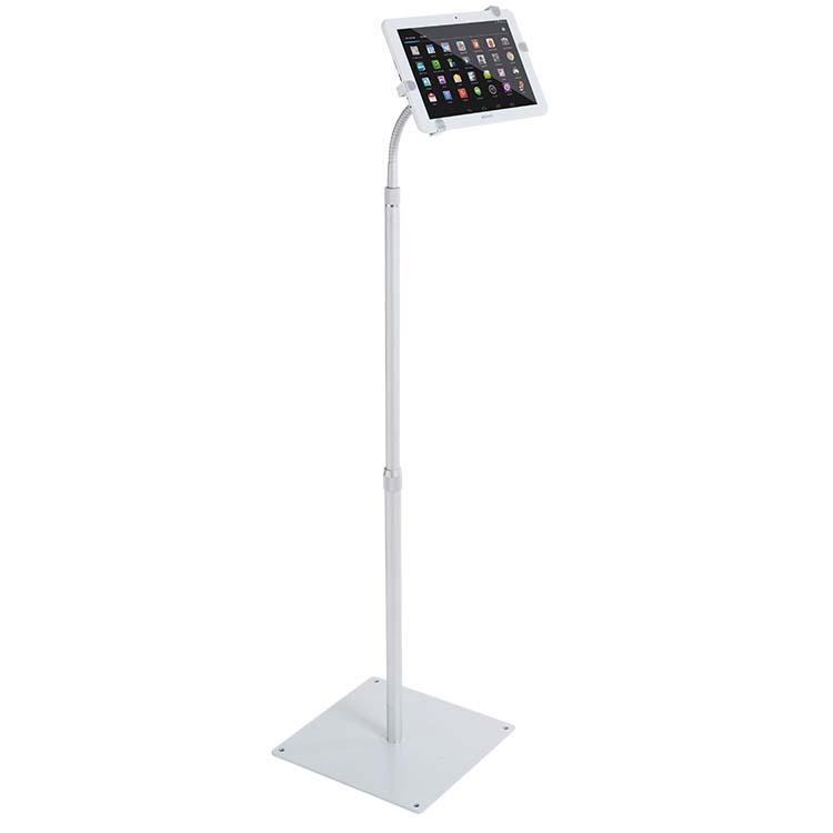 Support télescopique Swan pour tablette numérique