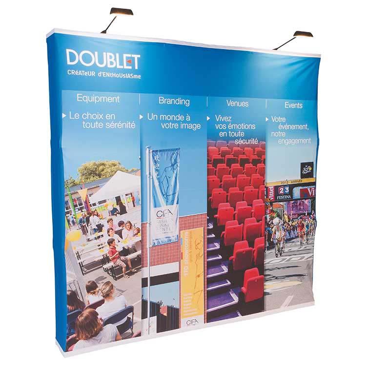 Vente stand parapluie personnalis mur d 39 image imprim for Stand parapluie prix