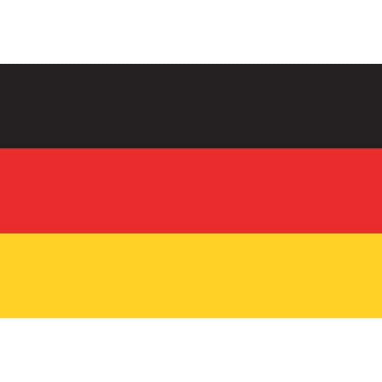 doublet fabricant drapeau allemagne et pavillon allemand en 8 tailles. Black Bedroom Furniture Sets. Home Design Ideas