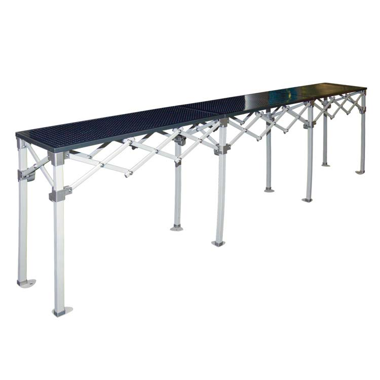 Vente de tables de r ception pliantes pour collectivit s for Table pliante exterieur professionnel