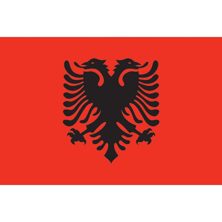 Albania Flag Jpg