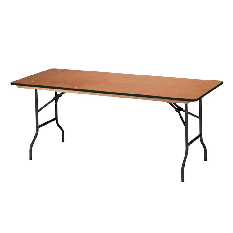 Vente de tables de r ception pliantes pour collectivit s professionnels et l - Table de reception pliante occasion ...