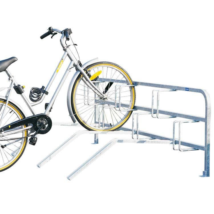 Range-vélos Maastricht