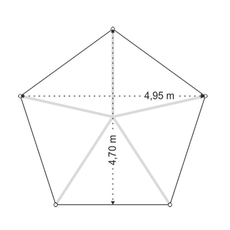 Dome Tent Shemazeichnung
