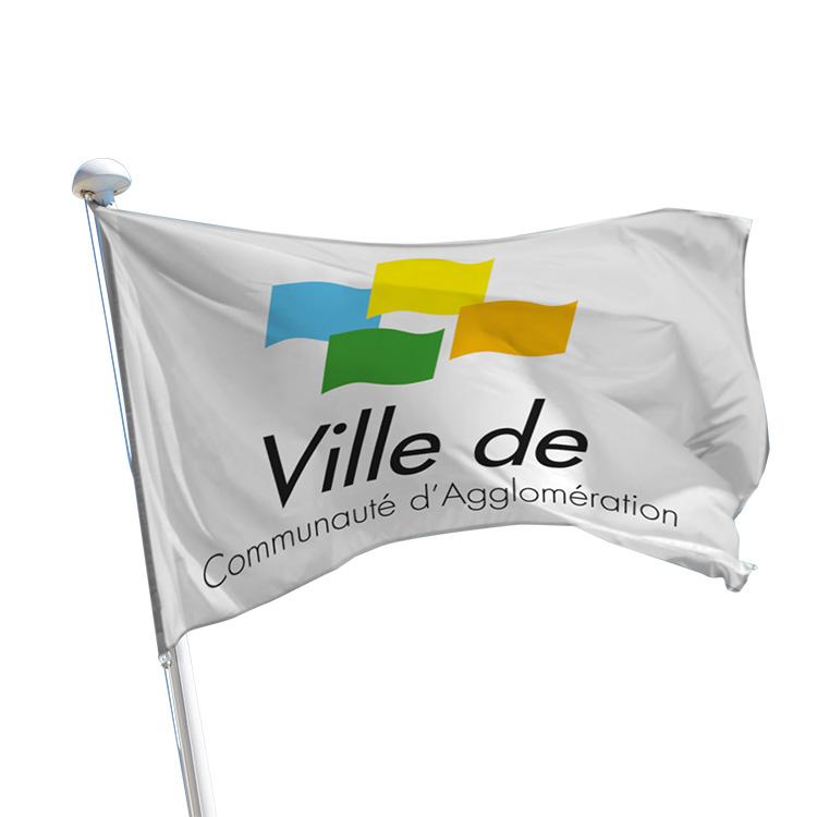 Pavillon Tour de France personnalisable