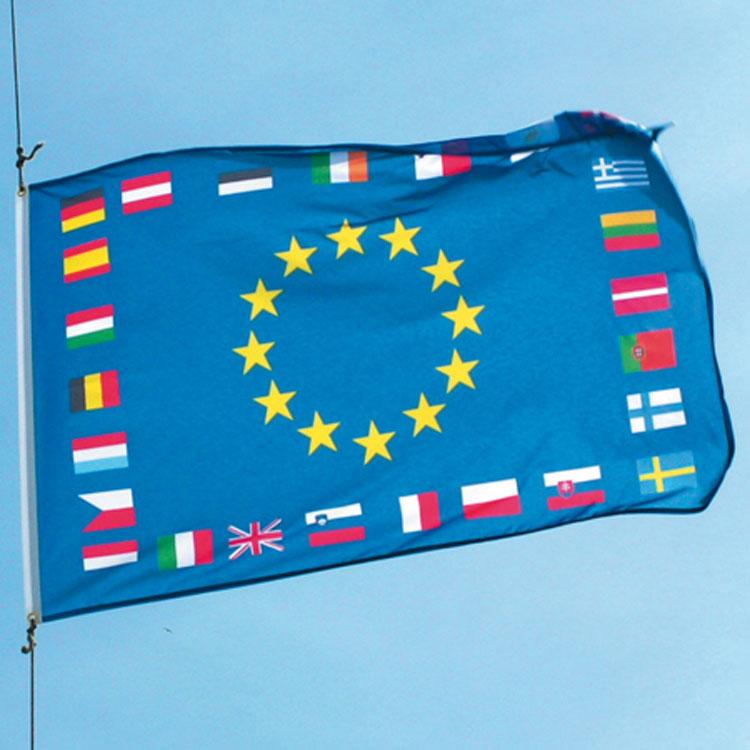 Europavillon horizontal modèle B
