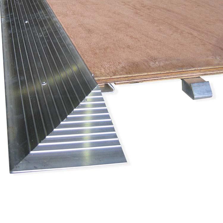 Vente plancher de bal ext rieur clipsable en bois et for Plancher pour balcon exterieur