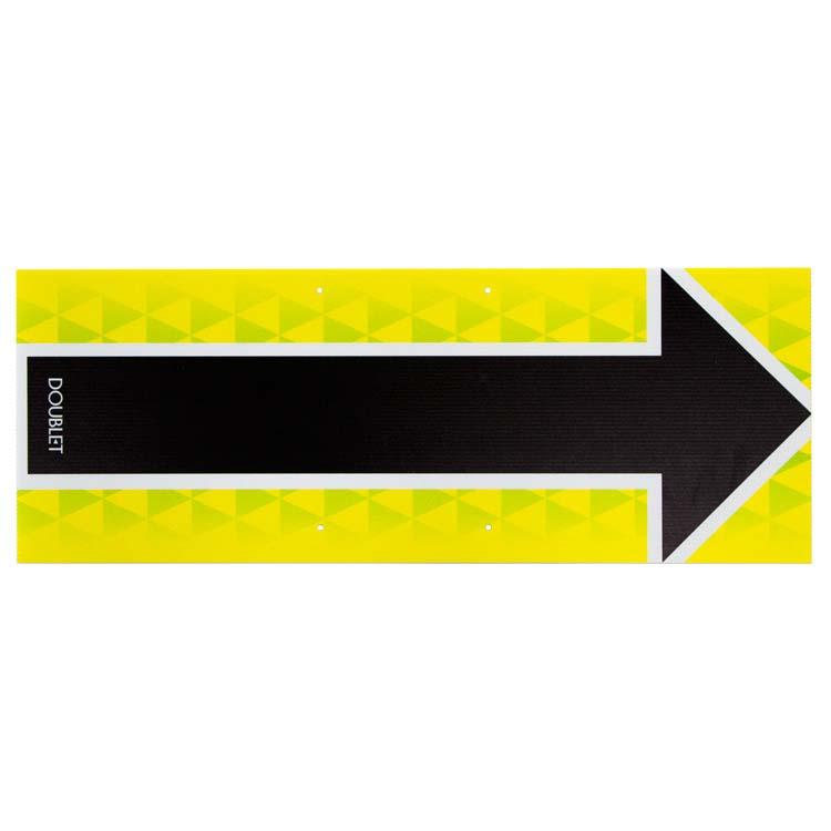 Flèche directionnelle EVENTS standard