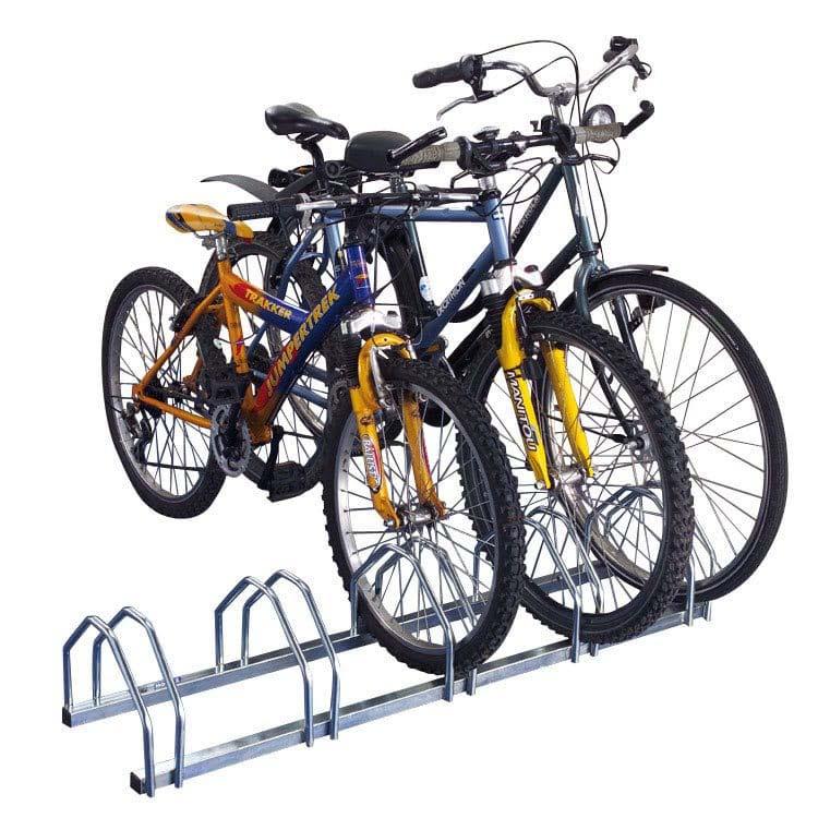 Râtelier à vélos Almere