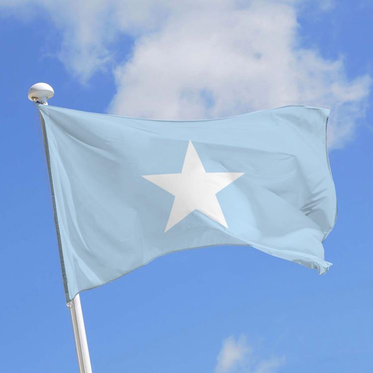 Drapeau Somalie