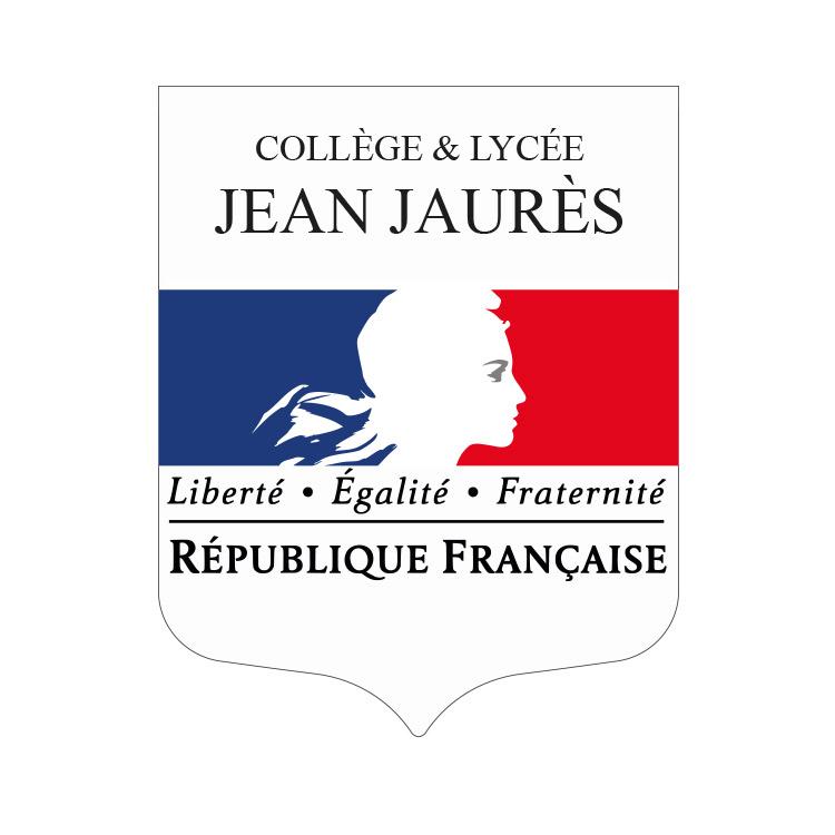 Ecusson français pour école