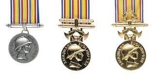Modalités d'attribution de la Médaille d'honneur des Sapeurs-pompiers