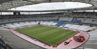 Rugby Top 14 : Doublet au cœur de la mêlée pour l'habillage des stades