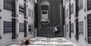 La Défense et l'art contemporain : 60 ans d'histoire(s)