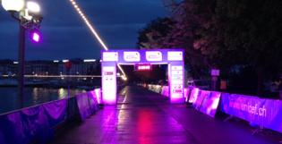 Des produits entièrement sur-mesure pour le Marathon de Genève