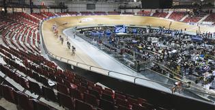 Doublet partenaire des Championnats du Monde de Cyclisme sur piste