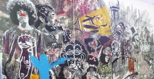 Témoignage : Retour sur la braderie de l'Art 2014 !