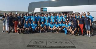 Tour de France : Reportage photos au plus proche de nos équipes !