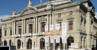 Envolées lyriques pour Doublet au Grand Théâtre de Genève
