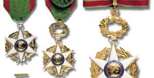 Modalités d'attribution de l'Ordre du Mérite Agricole