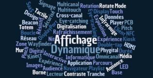 Le glossaire technique de l'affichage dynamique