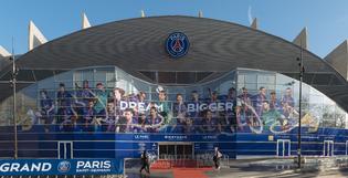 Nos conseils pour décorer l'extérieur de votre stade