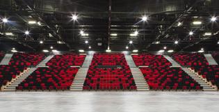 3000 places assises : Le Capitole en Champagne