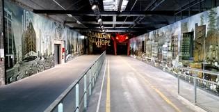 Doublet Fournisseur Grand Projet de Lille 3000 : Invitation au voyage…