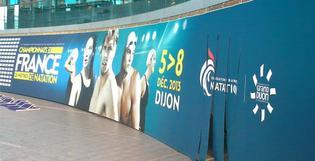 Championnats de France 25 mètres de natation