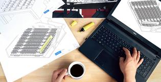 Accompagnement personnalisé tout au long de votre projet