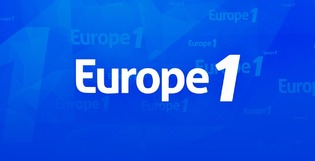 Le matériel électoral Doublet dans la matinale d'Europe 1