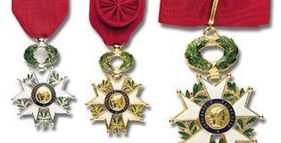 Légion d'Honneur : en bref