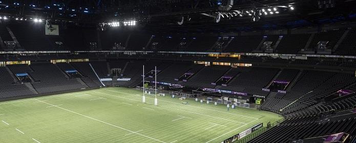 Paris la Défense Arena et Doublet : une collaboration sur la durée
