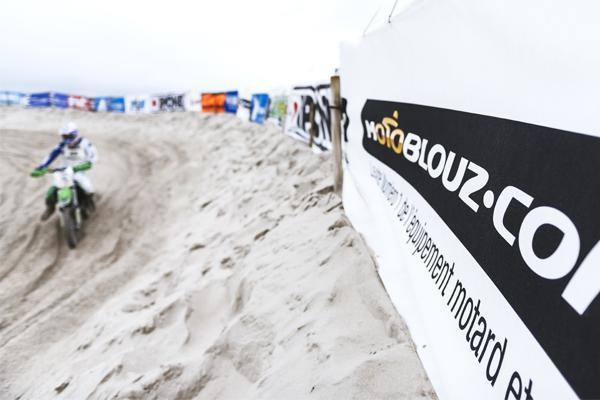 Enduropale Touquet 2015