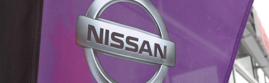 Visual para Nissan