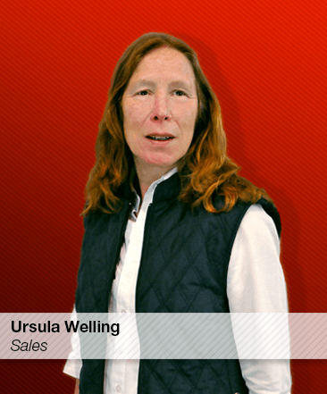Ursula Welling