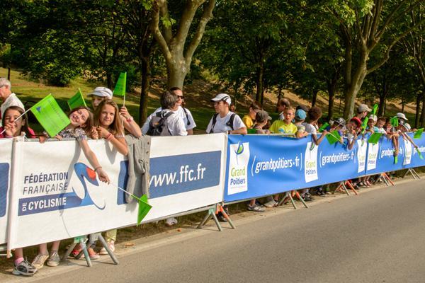 Championnat de France sur route