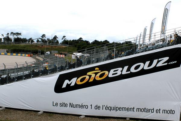 Le Mans Moto